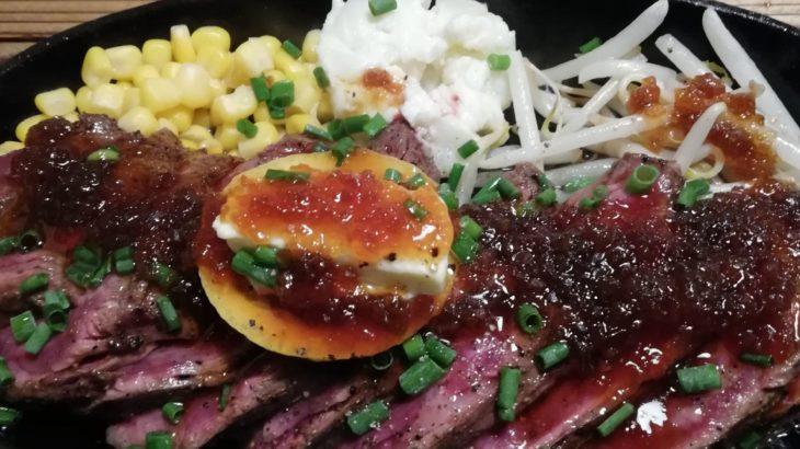 チェリーズ・ステーキ/ハンバーガーのお店