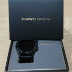 【ウェアラブル端末】Huawei Watch GT 徹底レビュー