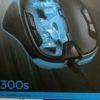 ゲーミングマウス Logicool G300s【レビュー】