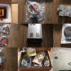 【自作・3Dプリンター】3Dプリンターを作る 部品&材料編