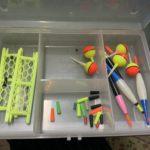 【川釣り】簡単仕掛けの作り方