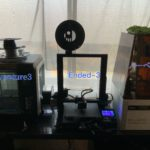 【3Ⅾプリンター】3万円で買える格安3dプリンター・Ender3を紹介